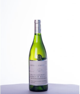 Sprinfontein Chenin Blanc Terroir Selection