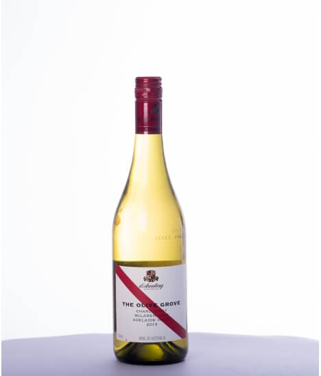d'Arenberg The Olive Grove Chardonnay