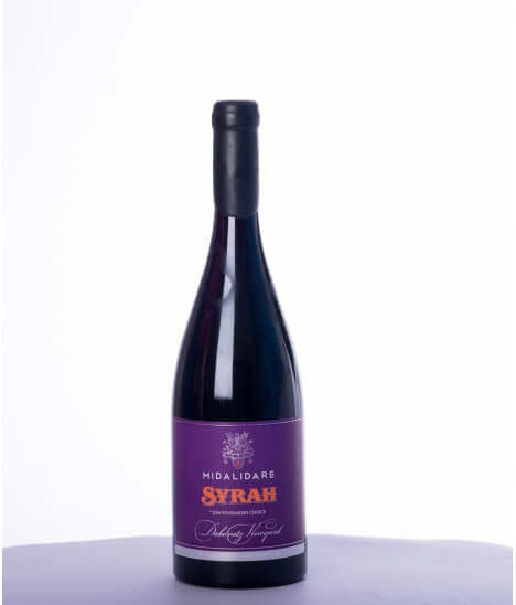 Midalidare - Syrah - Winemaker selection