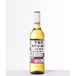 Vin blanc Australien McLaren valley - Bio - d'Arenberg - The Stump Jump