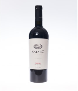 Vin rouge Arménien - Kataro red