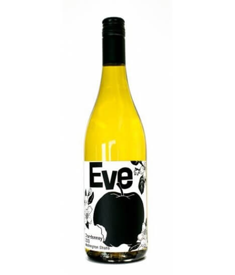 Vin blanc Etats-Unisn - Washington state - Ancient Lakes - Charles Smith Eve Chardonnay