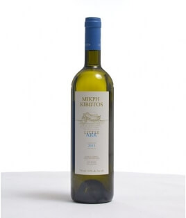 Little Ark Assyrtiko
